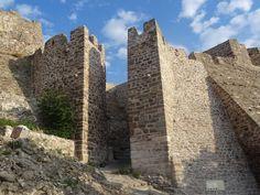 Discover the world through photos. Byzantine, Goldfish, Castles, Medieval, United States, Chart, America, Island, World