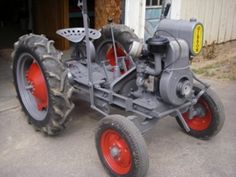 A community for folks owning or interested in Gibson Tractors - Yahoo Groups