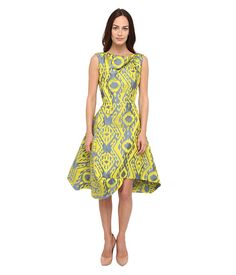 Vivienne Westwood Anglomania Aztek Dress - dear lord, it also comes in this print.  <3