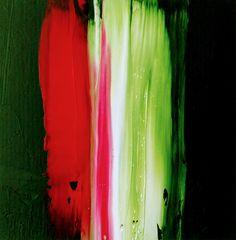 JLMoraisArq, Abstrata, oil on paper 9x9 cm, catálogo: AbstOilPap33317MartiusXVII. estratigráfica: camadas de tinta sobrepostas, aplicadas em bandas verticais e horizontais, esfregadas, borradas e raspadas; acabamento da superfície: textura lisa. Instrumento: espátula.