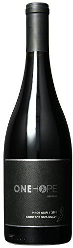 ONEHOPE Carneros Napa Valley Reserve Pinot Noir 750 mL >>> Read more reviews of the product by visiting the link on the image.