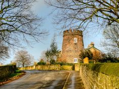 """Picture of South Yorkshire - Pictures of England """"Wentworth, South Yorkshire"""""""