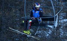 SCIAREMAG.IT -LA RISALITA DI MANNI: Manfred Moelgg, dopo quasi 5 mesi di stop risale al cancelletto di partenza in Coppa del Mondo: Martedì prenderà parte allo slalom di Zagabria