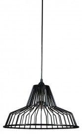 Jailbird draadlamp zwart 38 cm Puhlmann | Puhlmann | itsapresent
