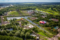 It calls itself the longest running music festival in the world. While it may not be as familiar as some other festival's today, Mysteryland continues to Techno, Martinez Brothers, Steve Angello, Knife Party, Porter Robinson, Running Music, Alesso, Holland Netherlands, House Music
