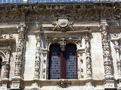 Ayuntamiento de Sevilla, Espanha.