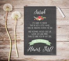 15 Creative Ways to Propose to Your Bridesmaids - MODwedding