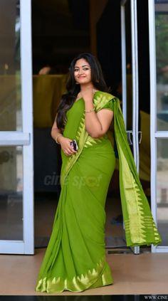 ganesh kuduva's media content and analytics Beautiful Girl Indian, Most Beautiful Indian Actress, Beautiful Saree, Beautiful Women, Indian Natural Beauty, Indian Beauty Saree, Indian Sarees, Asian Beauty, Beauty Full Girl