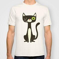 a1175bc53a8a Bear T-shirt by Steve Panton Studio
