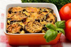 Zeleninová musaka - Recept pre každého kuchára, množstvo receptov pre pečenie a varenie. Recepty pre chutný život. Slovenské jedlá a medzinárodná kuchyňa
