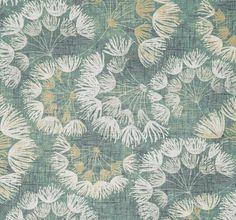 Magnolia Home Fashions Whisper Denim Fabric