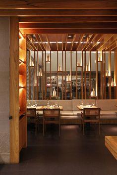 Galería de Restaurante Kotobuki / Ivan Rezende Arquitetura - 3
