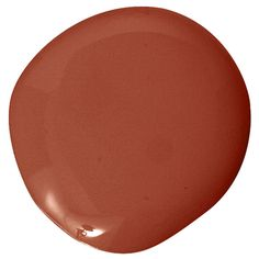 Rodeo Red this burnt red is so subtle and complex that you can't help but feel embraced by its warmth. There's an echo of Pompeii — but it also has a totally contemporary vibe that makes it right for today. Best Bedroom Paint Colors, Basement Paint Colors, Basement Painting, Bathroom Paint Colors, Interior Paint Colors, Paint Colors For Home, House Colors, Interior Design, Burnt Orange Paint
