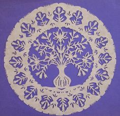 Ravings of a Mad Crafter: Scherenschnitte and Wycinanki Paper Cutting Patterns, Wood Carving Patterns, Pattern Paper, Paper Patterns, Paper Art, Paper Crafts, Cut Paper, Cut Out Art, Paper Cut Design