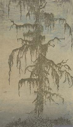 Hercules Segers -- The Mossy Tree, 1625-1630 [573-1000]