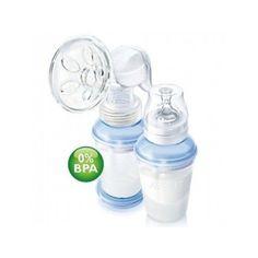 Biberons clair Tommee Tippee Closer to Nature Pack de 3 150 ml 5 floz