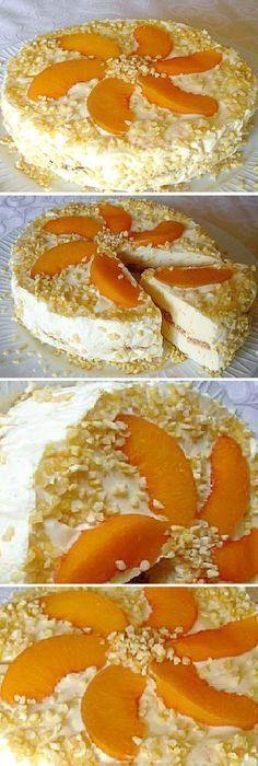 Les comparto LA MEJOR TARTA SIN HORNO del mundo y con queso a la aroma de naranja! #queso #naranja #aroma #delmundo #sinhorno #lamejor #pan #panfrances #pantone #panes #pantone #pan #receta #recipe #casero #torta #tartas #pastel #nestlecocina #bizcocho #bizcochuelo #tasty #cocina #chocolate Si te gusta dinos HOLA y dale a Me Gusta MIREN … Hispanic Desserts, Spanish Desserts, Donut Recipes, Raw Food Recipes, Sweet Recipes, Yummy Treats, Yummy Food, Icebox Pie, Just Cakes