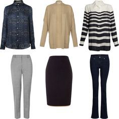 how to shop the sales, capsule wardrobe staples