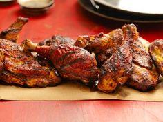 Rotisserie Chicken w/Satay Sauce