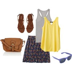No10, created by joseefus on Polyvore
