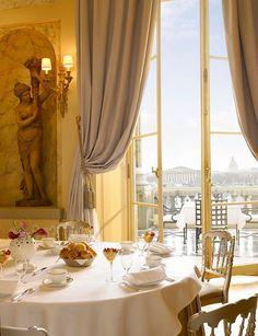 Hotel Cordon ~ Paris