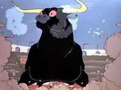 toro the bull looney tunes - Google Search