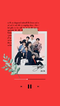 [Wallpapers + Kpop] The images don't belong to me, the credits for your … – BTS Wallpapers Rainbow Wallpaper, Red Wallpaper, Wallpaper Ideas, Aesthetic Backgrounds, Aesthetic Wallpapers, My Side, Red Aesthetic, Red Background, Bts Pictures