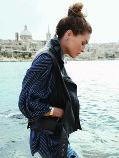Erin Wasson  for Madewell