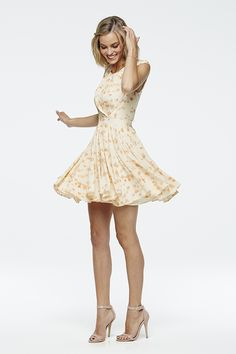 Lauren Conrad's Paper Crown Spring 2014 Collection