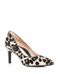$325.0. TARYN ROSE Pumps Women'S Gabriela Calf Hair Pointed-Toe Pumps #tarynrose #pumps #shoes