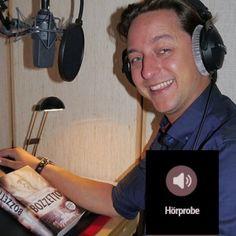 bozzetto_hoerprobe Over Ear Headphones