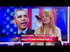 Ping pong: qué opina Margarita Stolbizer de Macri, Massa y Carrio