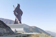 15 monumentos que lhe deixarão de boca aberta - Foto | Red Bull