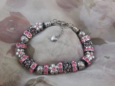 The Knights Treasure Jewelry - home of Timeline Treasures Photo Contest, Charm Jewelry, Knight, Stainless Steel, Bracelets, Makeup, Pink, Style, Make Up