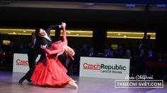 Czech Republic, Sporty, Dancing, Bohemia