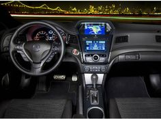 2018 Acura ILX Interior, Engine Performance, and release date