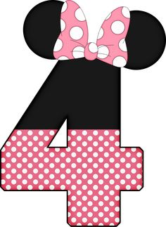 Mickey e Minnie - Minus Minnie Mouse Clipart, Mickey Mouse Cake, Minnie Mouse Pink, Mickey Minnie Mouse, Deco Ballon, Minnie Mouse Birthday Decorations, Character Template, Disney Scrapbook, Alphabet And Numbers