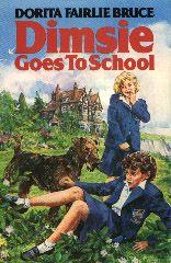 Dimsie Goes to School by Dorita Fairlie Bruce