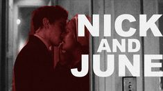 Nick and June's Story - The Handmaid's Tale (Season The Handmaid's Tale Series, The Handmaid's Tale Book, Tales Series, A Handmaids Tale, Tv Show Couples, Tv Show Quotes, Book Nerd, Season 1, Movie Stars
