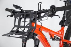 Introducing Overlander Bike Gear: Made in Canada Mtb, Bikepacking Bags, Velo Design, Fat Bike, Touring Bike, Bicycle Maintenance, Bike Reviews, Bike Seat, Bicycle Accessories