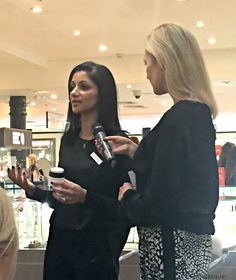 The Beauty Panel at Wellness Week held in Arnotts. A wonderful panel of beauty experts provided us with tips and tricks! Beauty Blogs, Skincare, Wellness, Skincare Routine, Skin Treatments, Skin Care, Asian Skincare