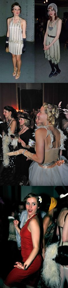 Addicted to 1920s style