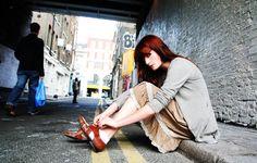 Florence Welsh (c) Jenny hardcore