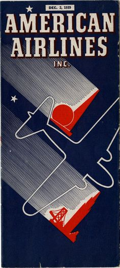 timetable: American Airlines | http://www.flysfo.com/museum/