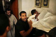 Cập nhật dải Gaza 717 người Palestine thiệt mạng và 4555 người bị thương | Sự chuyển đổi Trái đất