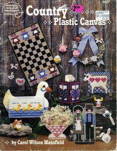 country plastic canvas - Mly AgH - Álbuns da web do Picasa