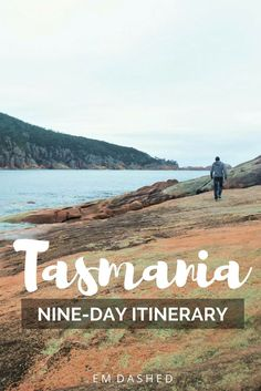 Explore Tasmania, Australia's smallest and wildest state. This road trip itinerary features the Tasman Peninsula, Bay of Fires, Cradle Mountain, and more. Brisbane, Melbourne, Sydney, Australia Travel Guide, Visit Australia, Western Australia, Australia Holidays, Travel Guides, Travel Tips