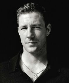 Ed Burns  he's all man... if they ever redo 'streetcar named desire' he's my pick for Stanley Kowalski