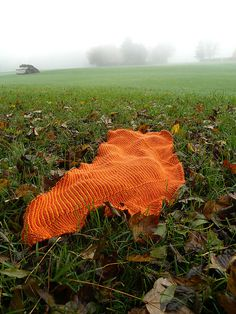 Shawl Knitting Pattern, reversible wrap in two colors, asymmetric shawl, garter stitch, shoulder wrap for women, tiny stripes, easy pattern http://etsy.me/2C8EQb3 #supplies #knitting #shawl #knittingpattern #reversiblewrap #asymmetric #garterstitch #shoulderwrap