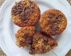 Fotorecept: Banánové muffiny bez múky Breakfast, Food, Morning Coffee, Essen, Meals, Yemek, Eten
